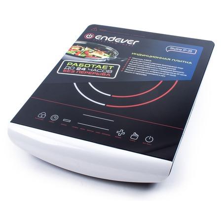 Купить Плита настольная индукционная Endever Skyline IP-35
