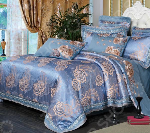 Комплект постельного белья BegAl «Великолепная султанша» 71618