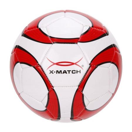 Мяч футбольный X-MATCH 56416. В ассортименте
