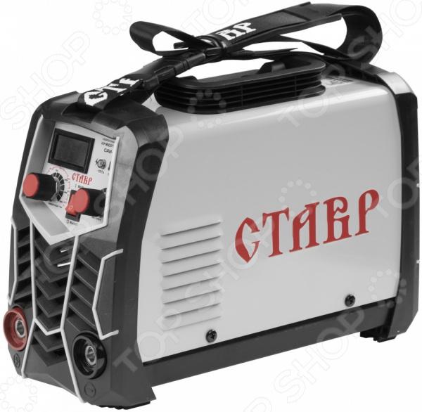 Сварочный аппарат инверторный СТАВР САИ-280НЭ