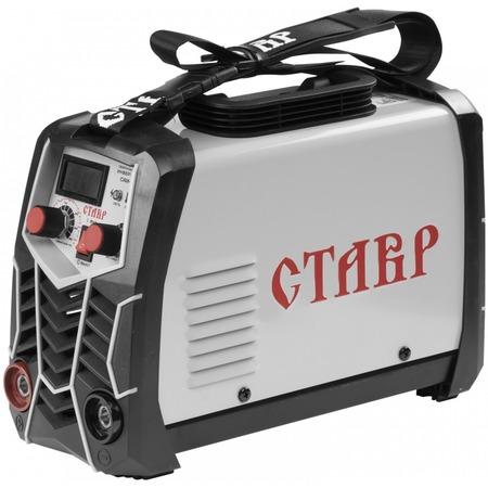 Купить Сварочный аппарат инверторный СТАВР САИ-280НЭ