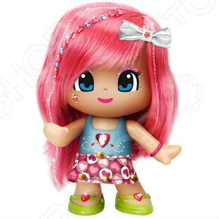 Кукла Famosa Pinypon «Макияж и модная прическа». В ассортименте
