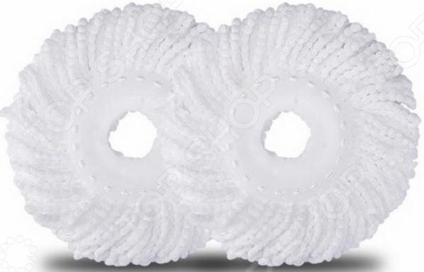 Комплект насадок для швабры Ruges «Верта»