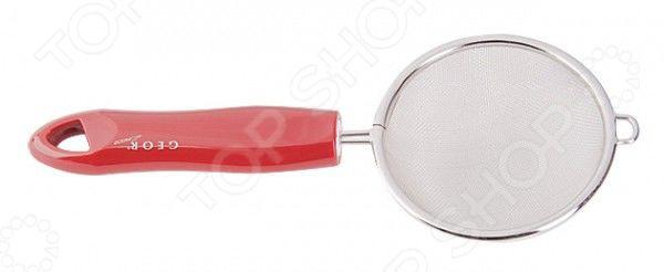 Сито GEOR Inox Zucco 1114-Z недорго, оригинальная цена