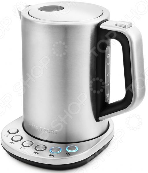 Чайник KITFORT КТ-638