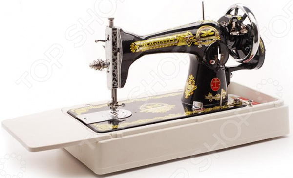 Швейная машина Dragonfly JA 2-2