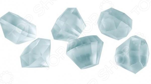 Форма для льда Fred&Friends Cool Jewels