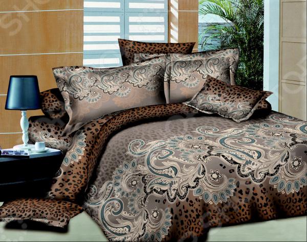 Комплект постельного белья Эго «Гламур». 2-спальный Эго - артикул: 1659258