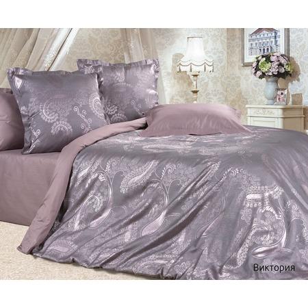 Купить Комплект постельного белья Ecotex «Виктория»