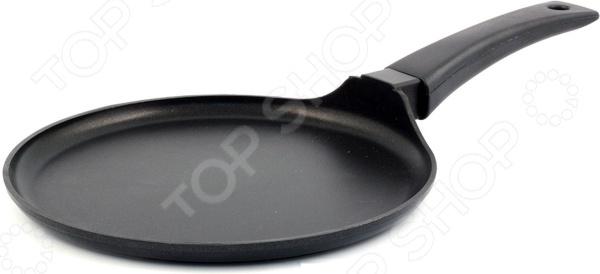 Сковорода блинная TimA «Оптима» Greblon сковорода блинная regent inox сковорода блинная