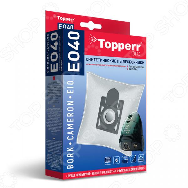Мешки для пыли Topperr EO 40