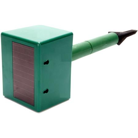 Купить Отпугиватель ультразвуковой Bradex Solar Ultrasonic