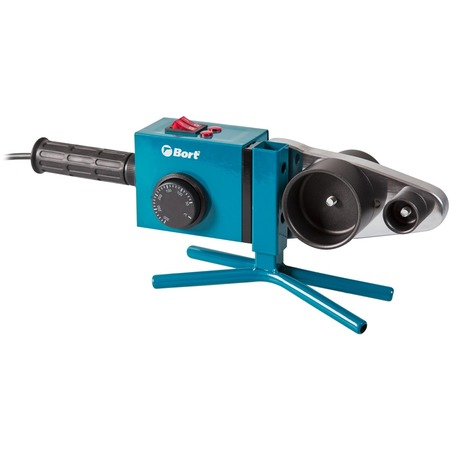 Купить Сварочный аппарат для пластиковых труб Bort BRS-2000