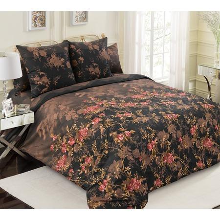 Купить Комплект постельного белья ТексДизайн «Блаженство 2»