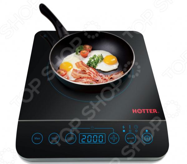 Плита настольная индукционная HX-2055