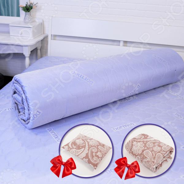 Двухсторонний матрас-топпер Dormeo Roll Up PREMIUM