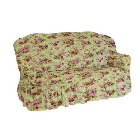 Купить Чехол для дивана «Уютный дом». Цвет: прованс. В ассортименте