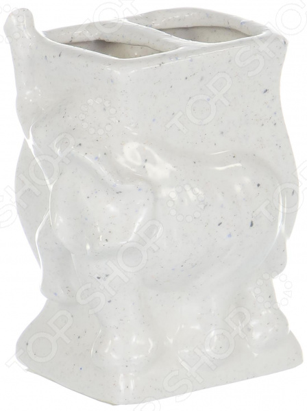 Подставка для зубных щеток Elrington ZM-1310474-03