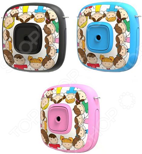 Экшн-камера детская