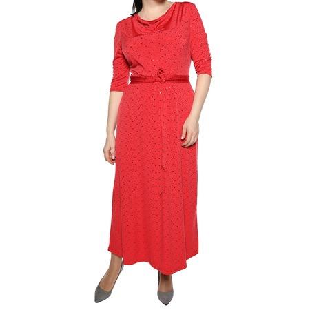 Купить Платье VEAS «Искрящийся образ». Цвет: красный