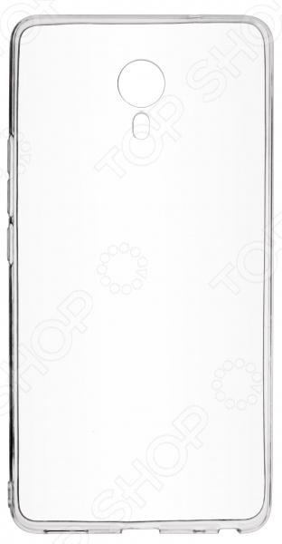 Чехол защитный skinBOX Meizu M3 Max чехлы для телефонов with love moscow силиконовый дизайнерский чехол для meizu m3s перья