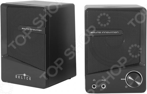 Колонки Oklick OK-126 bose companion 20 мультимедиа акустическая система компьютера колонки звук
