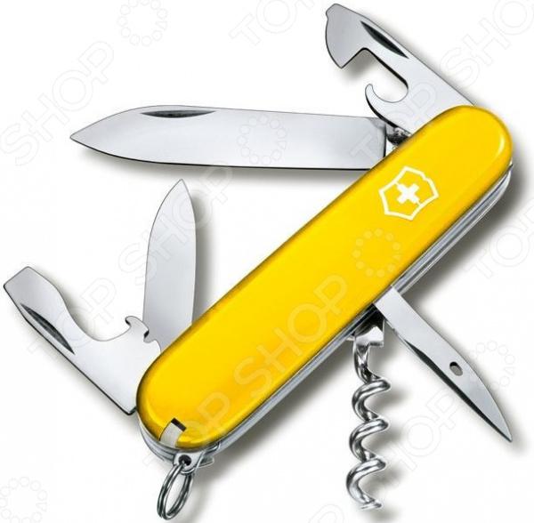 Нож перочинный Victorinox Spartan 1.3603.8R