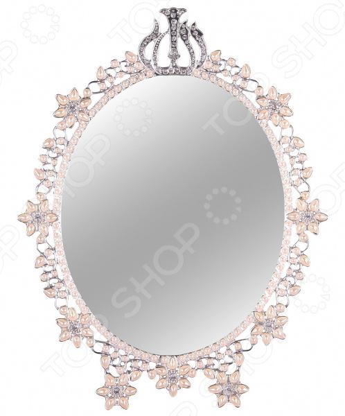 Зеркало настольное Patricia IM99-4509