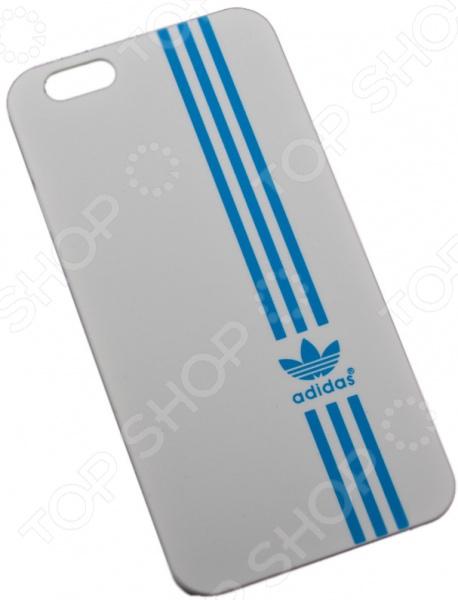 Чехол для iPhone 6/6S Adidas смартфон