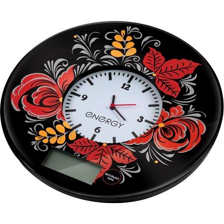 Часы-весы «Русский стиль»