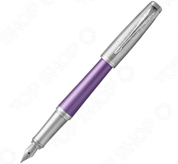 Ручка перьевая Parker Urban Premium Violet CT