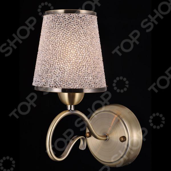 Бра Natali Kovaltseva Fashion 11377/1w Antique люстра natali kovaltseva fashion 11377 8c antique