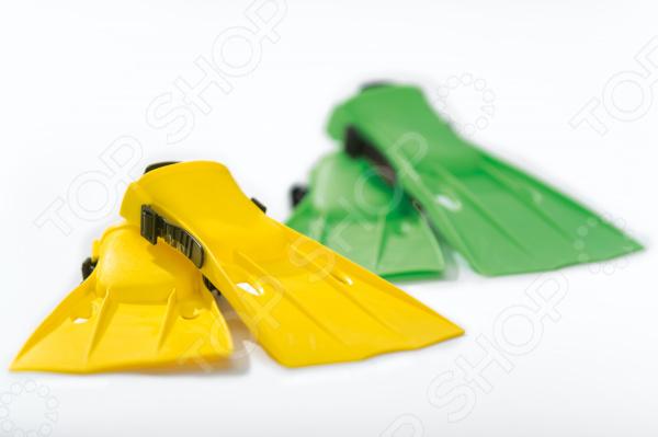 Ласты для плавания Intex В ассортименте ласты для сноркелинга 520 для взрослых