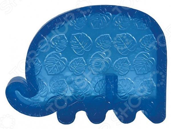 Игрушка для собак Kong Squeezz ZOO «Слон» игрушка для собак kong squeezz zoo слон