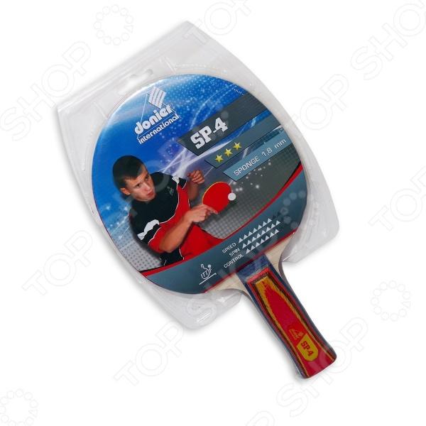 Ракетка для настольного тенниса Donier SP-4