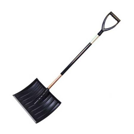 Купить Лопата для уборки снега HITT К-8837