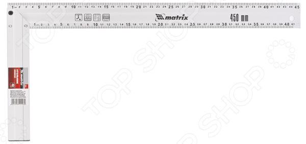 Угольник литой MATRIX - артикул: 861343