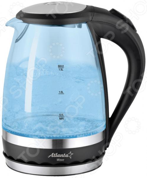 Чайник Atlanta ATH-2463