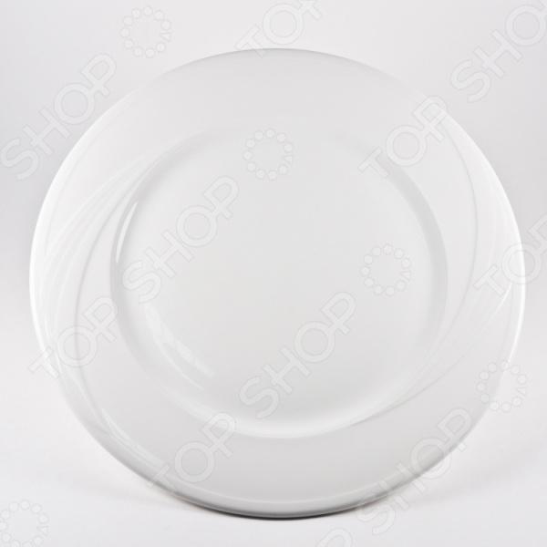 Тарелка обеденная Royal Porcelain М85 Advantage