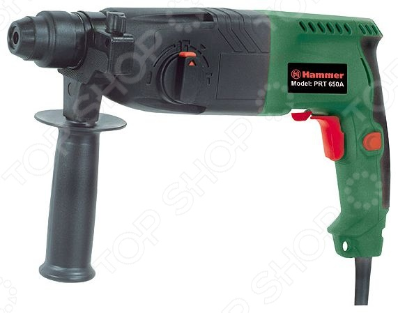 Перфоратор Hammer Flex PRT650A перфоратор sds plus hammer prt650a