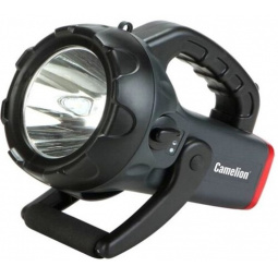 Фонарик светодиодный Camelion 2931R2