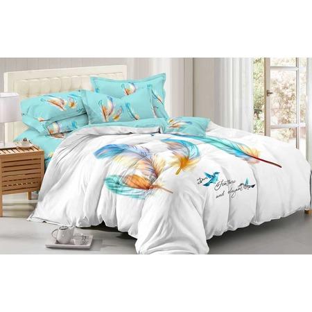 Купить Комплект постельного белья Mango 769. 2-спальный