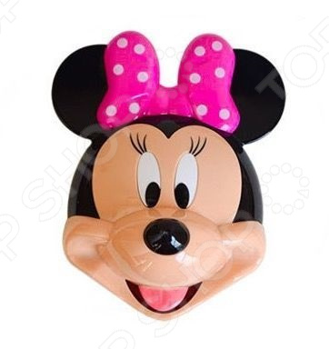 Аккумулятор внешний Minnie mouse 017430