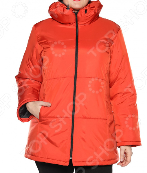 цены Куртка Гранд Гром «Краски осени». Цвет: оранжевый