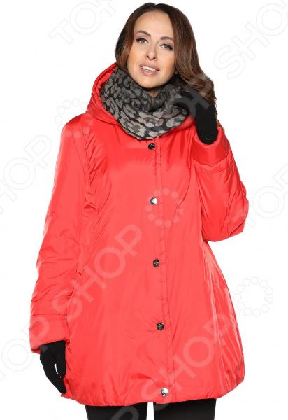 Куртка Гранд Гром «Ягодный нектар» Цвет красный