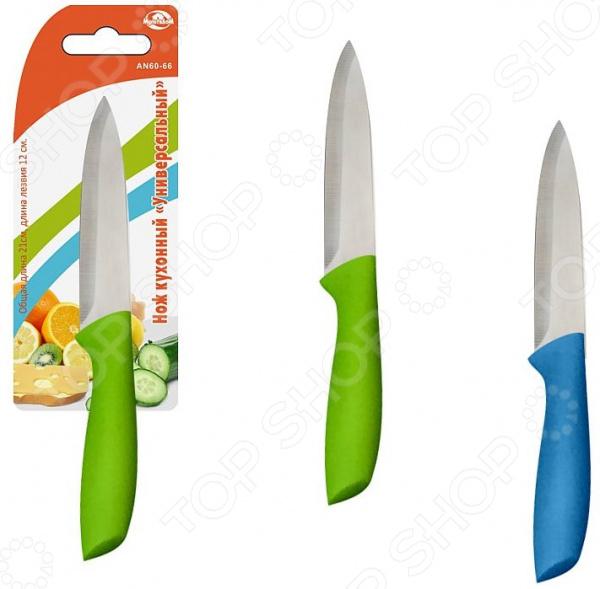 Нож Мультидом «Универсальный» AN60-66. В ассортименте