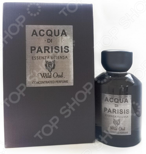 Парфюмированная вода для женщин Acqua Di Parisis Wild Oud, 100 мл bond женская парфюмированная вода di gardini desir 100 мл