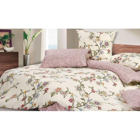 Купить Комплект постельного белья Ecotex «Флоренция». 2-спальный