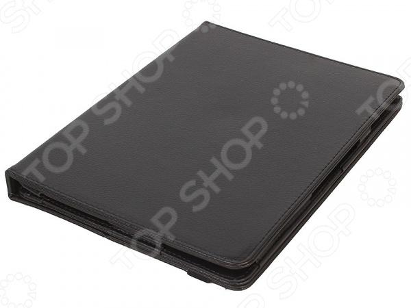 Чехол для планшета IT Baggage поворотный для Lenovo Tab 3 10 Business X70F/X70L чехол книжка lenovo sleeve case для yoga tab 3 x50m синий