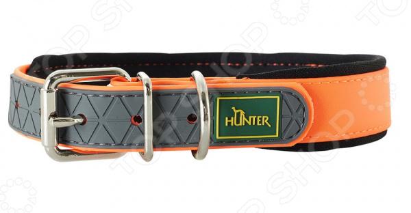 Ошейник для собак Hunter Convenience Comfort